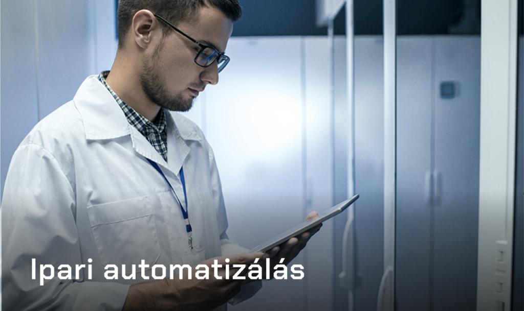 mfactory-ipari-automatizalas